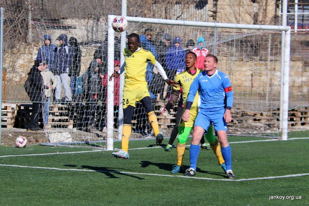 футбол Камерун-001