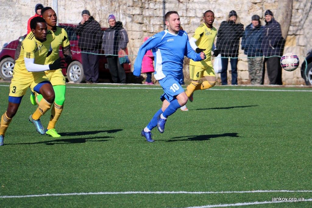 футбол Камерун-002