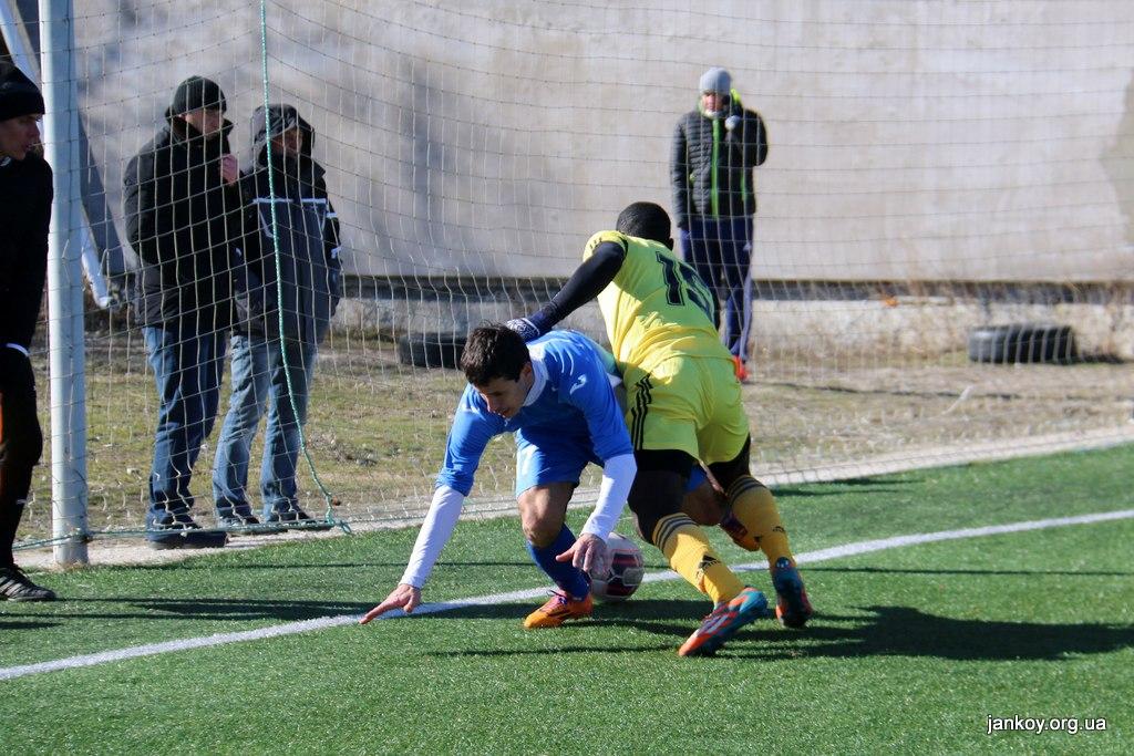 футбол Камерун-006