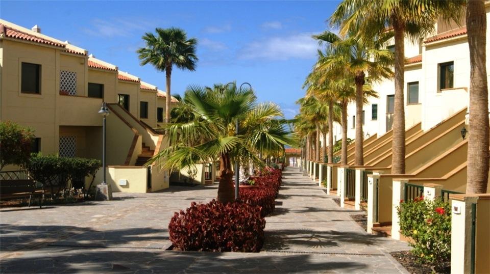 Испания недвижимость цены тенерифе