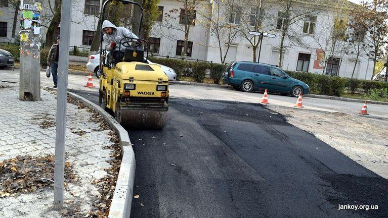ремонт дорог-001